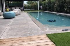 Constructeur de piscine sur mesure a Megeve