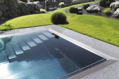 Vente de piscines a Annecy
